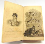 [BOOKS]. HISTORY Huish, Robert. Memoirs of Her Late Royal Highness Charlotte Augusta, Princess of