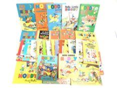 [BOOKS]. CHILDRENS - NODDY Twenty-nine assorted works.