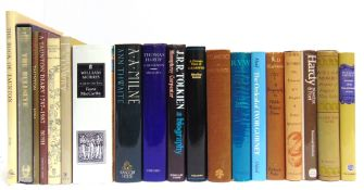 [BOOKS]. MISCELLANEOUS Nineteen assorted works, including those of Taunton (Somerset) and