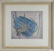 Goetz, Henri 1909-1989 French AR Abstract.