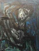 Christophorou, John 1921-2014 Greek French British AR, Figure.