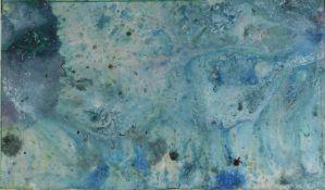 Bowling, Frank b1934 Guyanan Abstract.