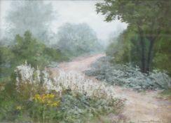 Plumbe, Charles Conway 1881-1962 British AR The Woodland Way.