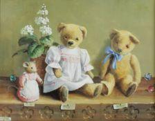 Veries, Deborah Twentieth Century Teddy Bears.