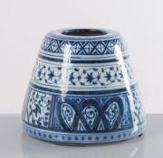 Richard Ginori, Vaso in ceramica, Inizio del XX sec.