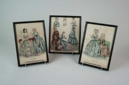 Collection of 19th and 20th Century Prints