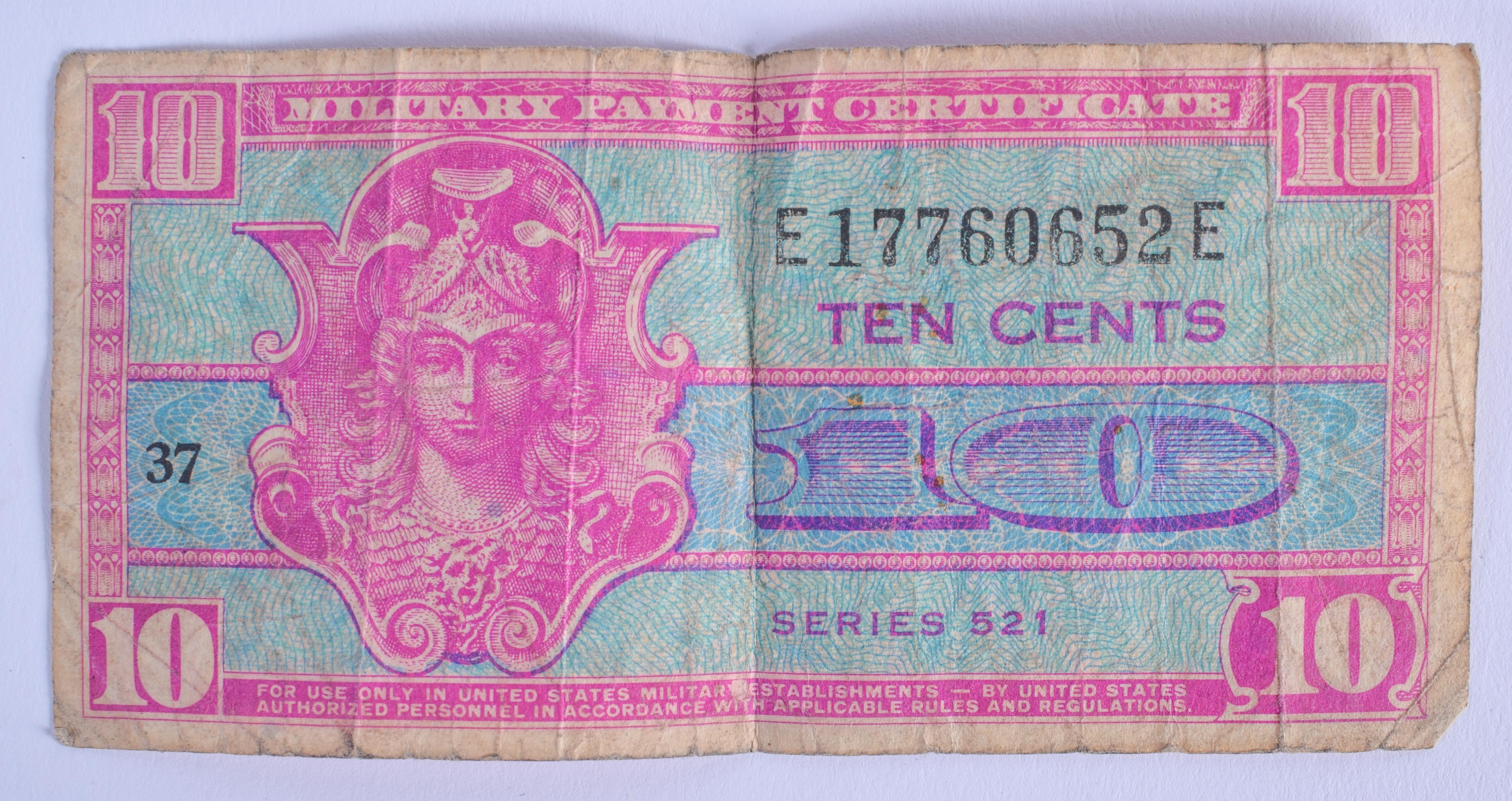 ASSORTED CURRENCY. (qty) - Image 2 of 2