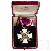 Ritterkreuz des Ordens vom Römischen Adler, Italien
