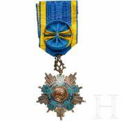 Ägypten - Orden der Republik, 1. Modell