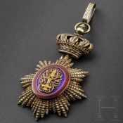 Königlicher Orden von Kambodscha - Kommandeurdekoration