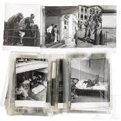"""Fotografien von Pierre Verger, """"Die Schlacht um Shanghai (淞沪会战) 1937"""", Sino-Japanischer KriegMehr"""