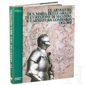 """Lionello G. Bocca, """"Le armature di S.Maria delle Grazie di Curtatone di Mantova e l'armatura lomb"""