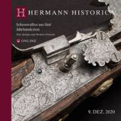 Schusswaffen aus fünf Jahrhunderten | Fine Antique and Modern Firearms