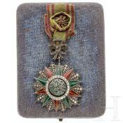 Tunesien - Orden des Ruhmes, 20. Jhdt.