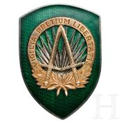 Abzeichen des Obersten Hauptquartiers der Alliierten Streitkräfte in Europa SHAPE (Supreme Headq