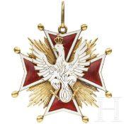 Polen - Weißer Adler-Orden der Republik Polen, 20. Jhdt.