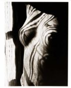 "Man Ray (1890-1976), ""Juliet"", photograph, print for the stylus art 1991, stamped on the"