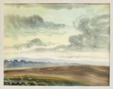 Julius Wichmann (1894-?), Maler aus Halle (Westf.), Studium an den Kunstakademien in