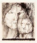 Walter Kröll (1911-1976), geboren in Gießen, studierte zunächst an der Werkkunstschule in