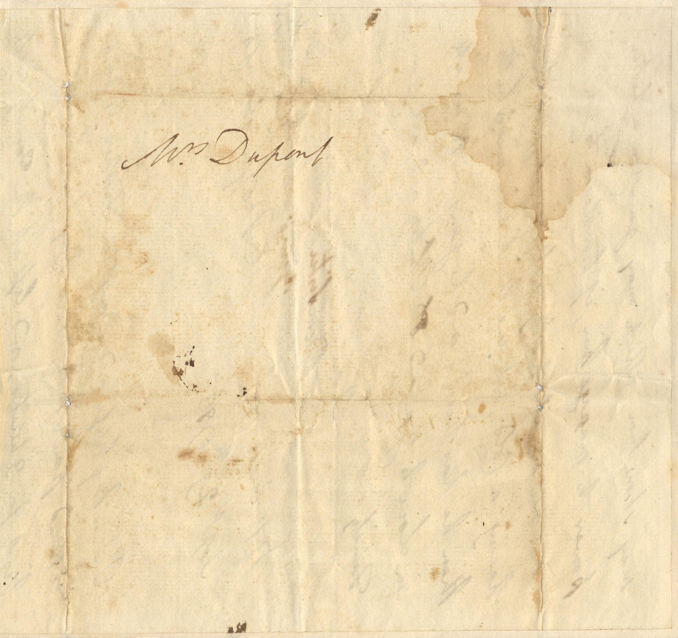 Lot 461 - GAINSBOROUGH THOMAS: (1727-1788) English Painter. A good, extremely rare A.L.S.