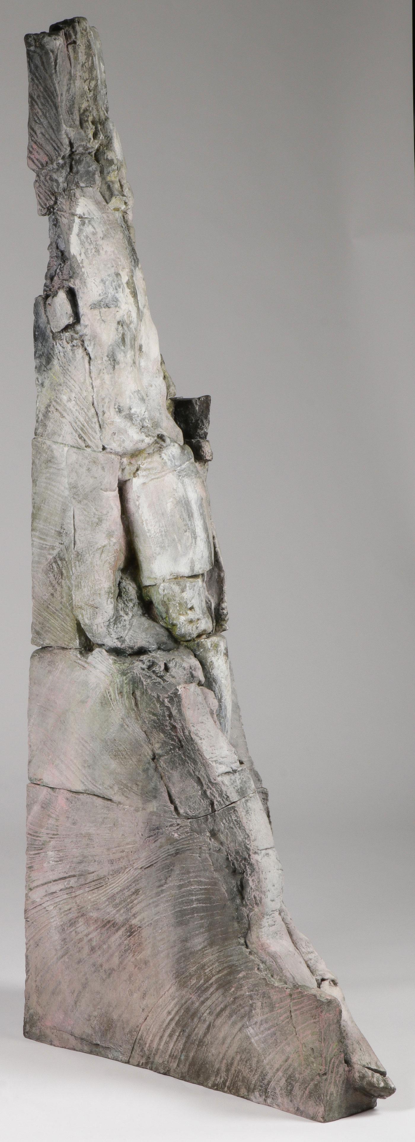 LARGE STEPHEN DE STAEBLER BRONZE - Image 3 of 5