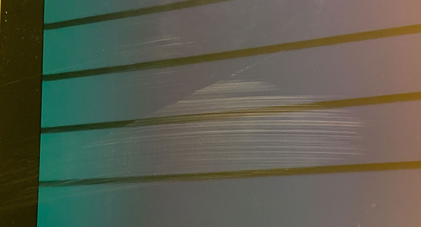 LARGE VASA MIHICH COLUMN - Image 5 of 7
