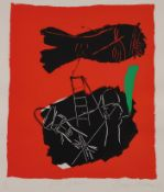 THREE BRUCE MCLEAN SIGNED WORKS