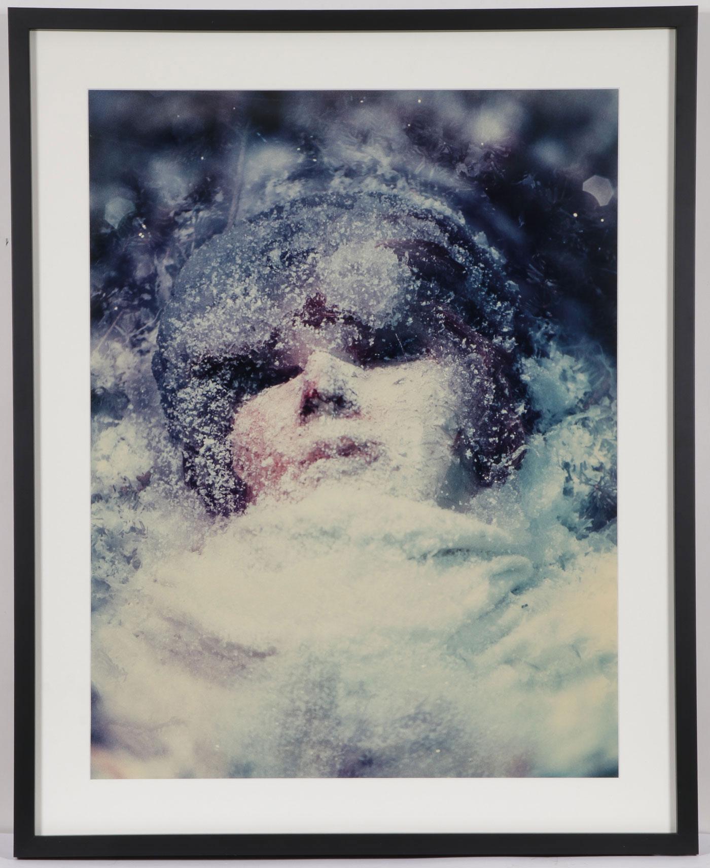 CINDY SHERMAN SIGNED PHOTO - Image 2 of 7