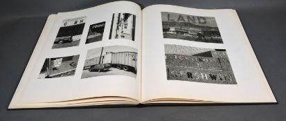 One Volume Letters from the People by Lee Friedlander publisher Jonathan Cape 1993