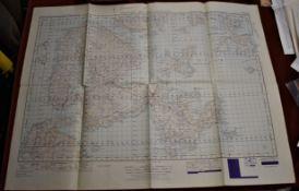 Scotland War Office Edition, Orkney Island (Mainland) - sheet 6. Ordnance survey map - published