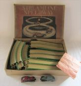 Streamline Speedway Louis Marx & Co Ltd Dudley Worcs England