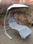 Royal Craft hanging garden swing seat / helicopter chair