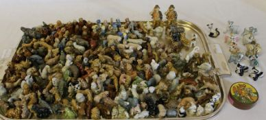 Large selection of Wade Whimsies including Disney
