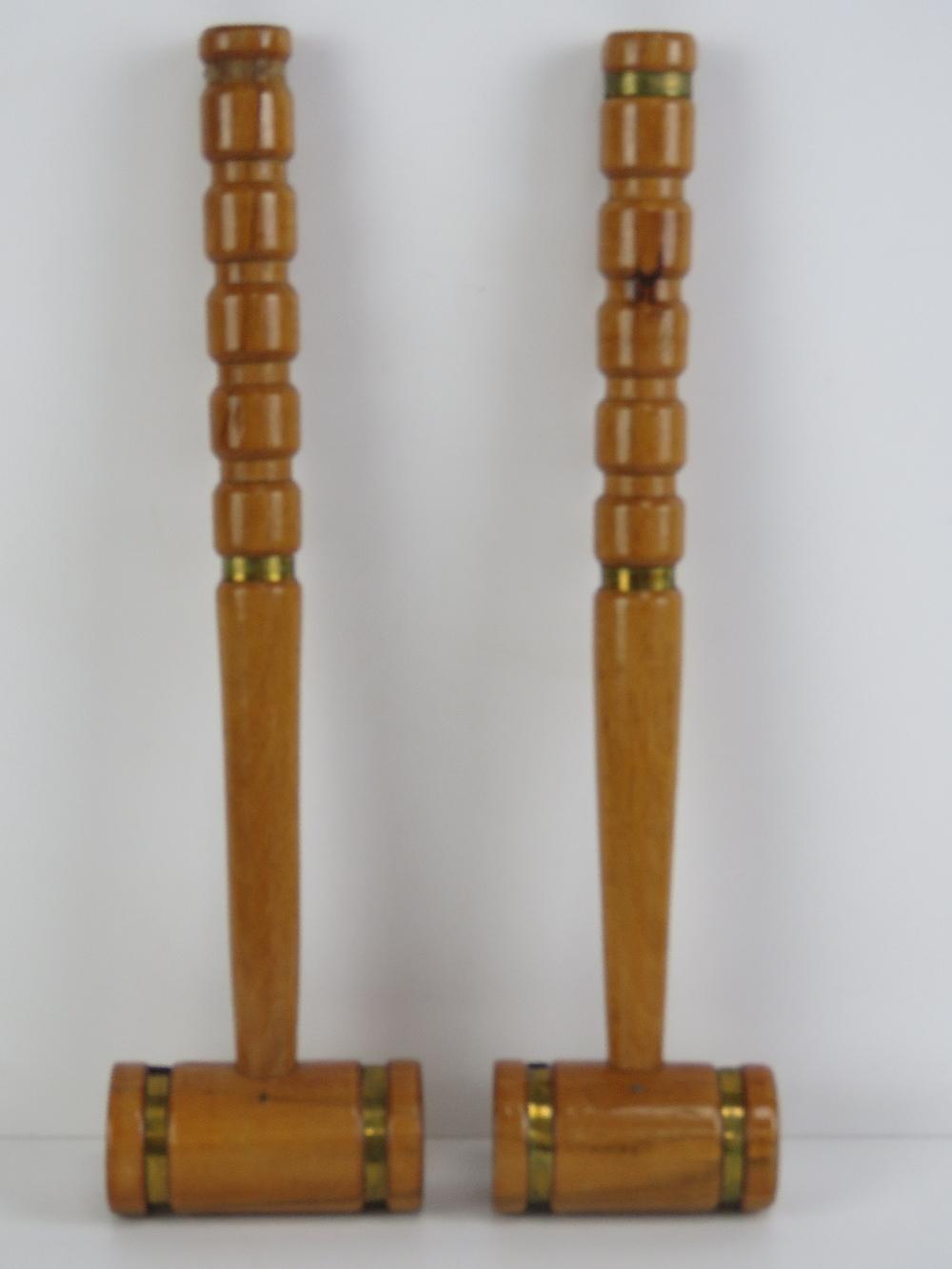 Lot 10 - The Royal Antediluvian Order of Buffaloe