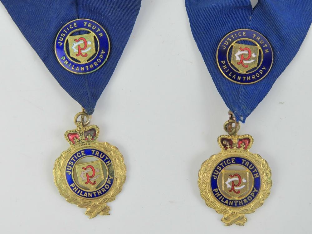 Lot 35 - The Royal Antediluvian Order of Buffaloe