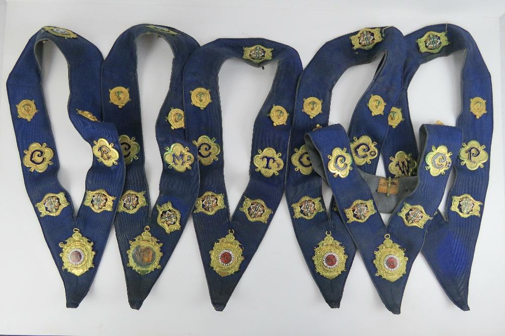 Lot 34 - The Royal Antediluvian Order of Buffaloe