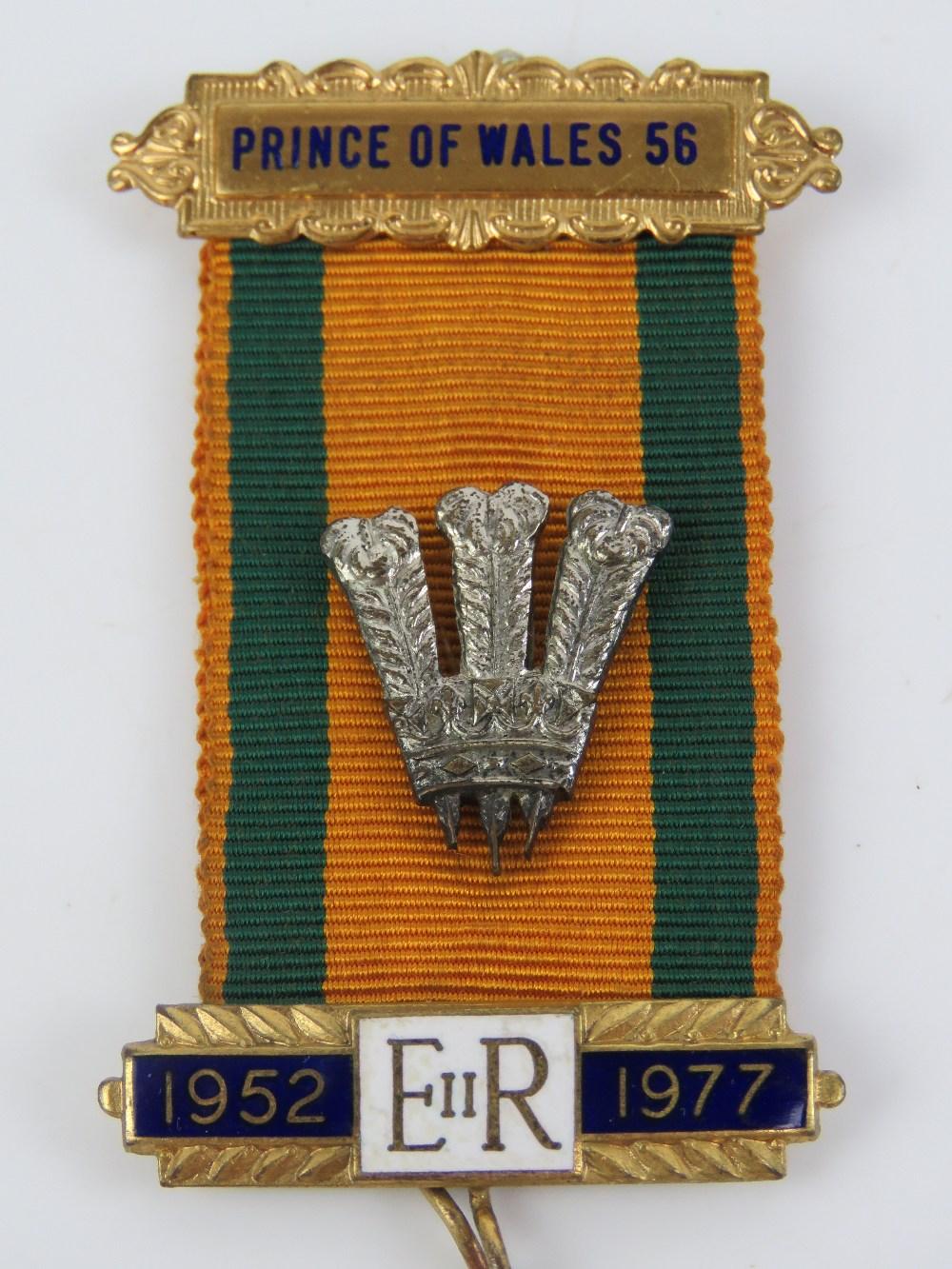 Lot 5 - The Royal Antediluvian Order of Buffaloe
