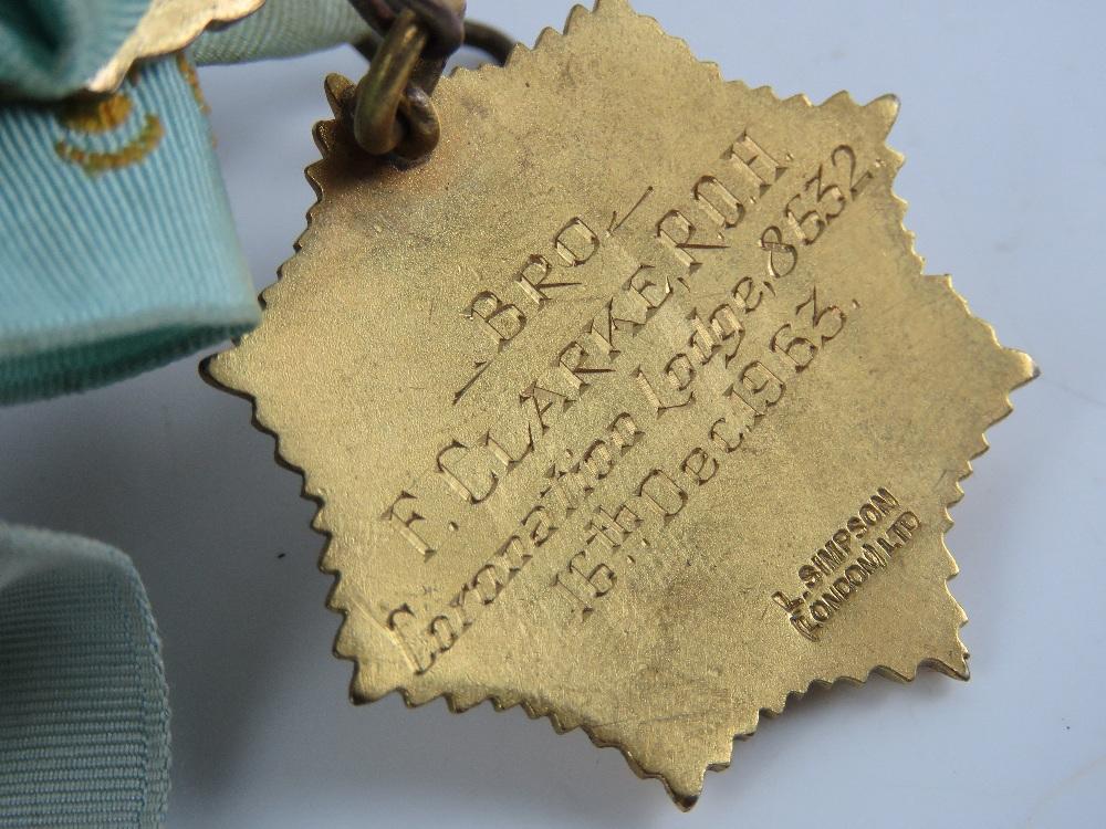 Lot 7 - The Royal Antediluvian Order of Buffaloe