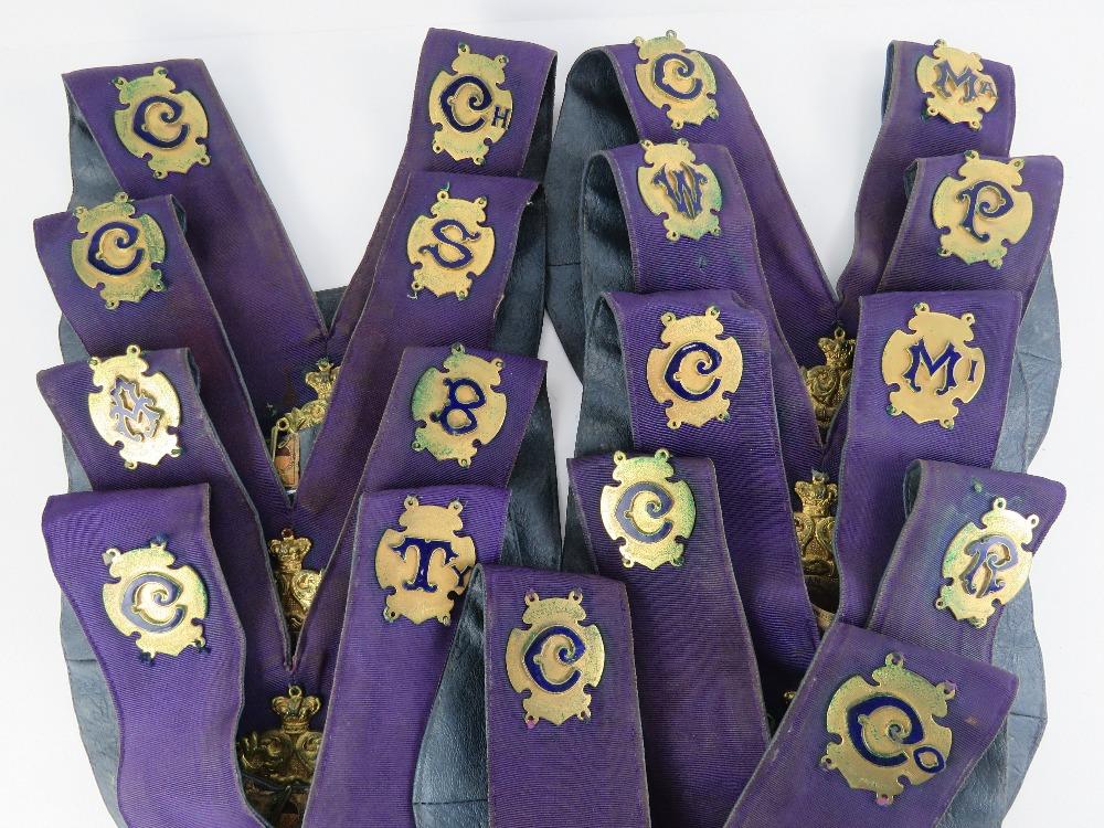 Lot 2 - The Royal Antediluvian Order of Buffaloe