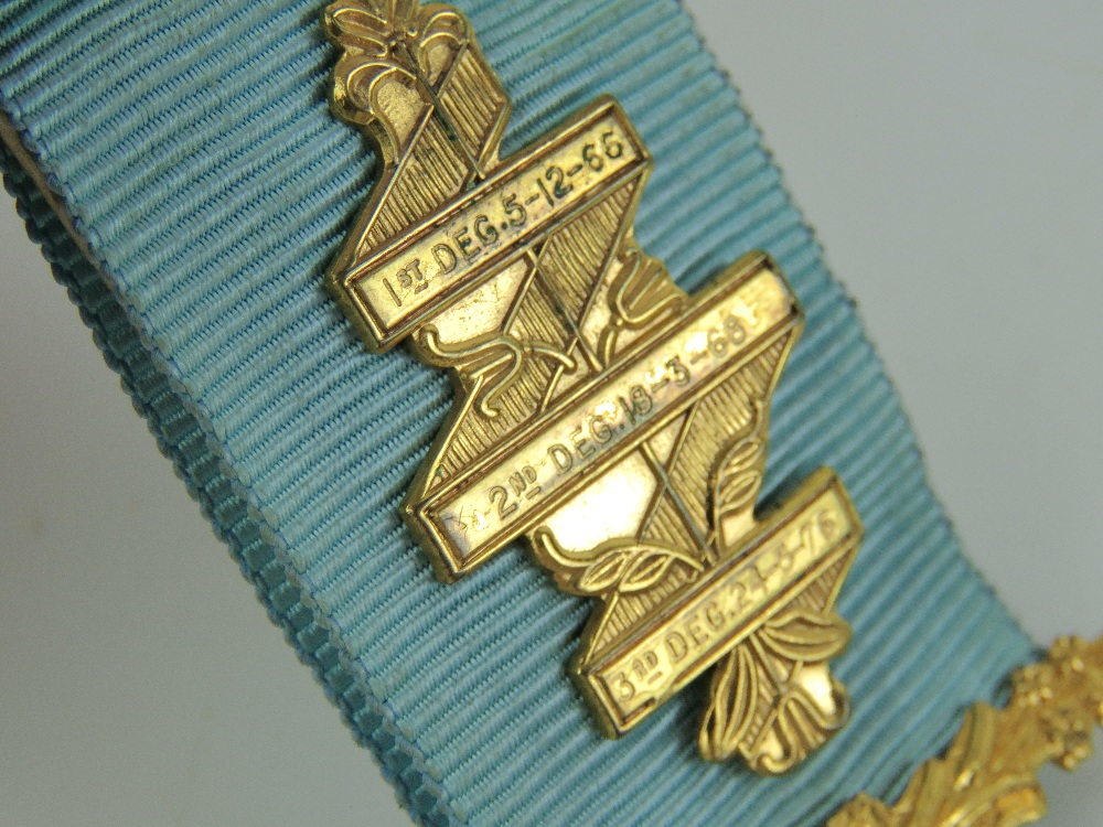 Lot 14 - The Royal Antediluvian Order of Buffaloe