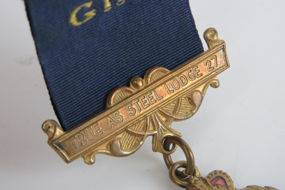 Lot 6 - The Royal Antediluvian Order of Buffaloe