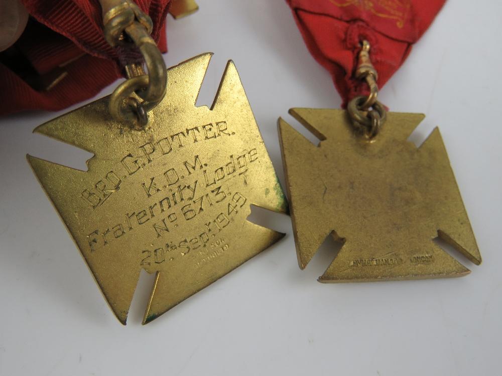 Lot 27 - The Royal Antediluvian Order of Buffaloe