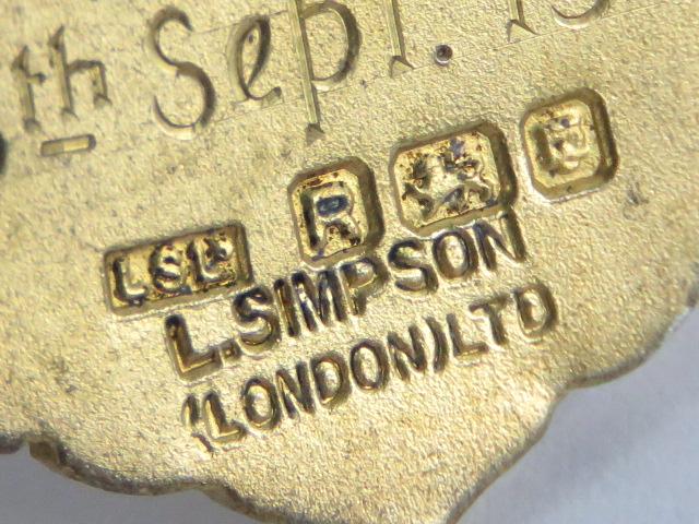 Lot 42 - Masonic;