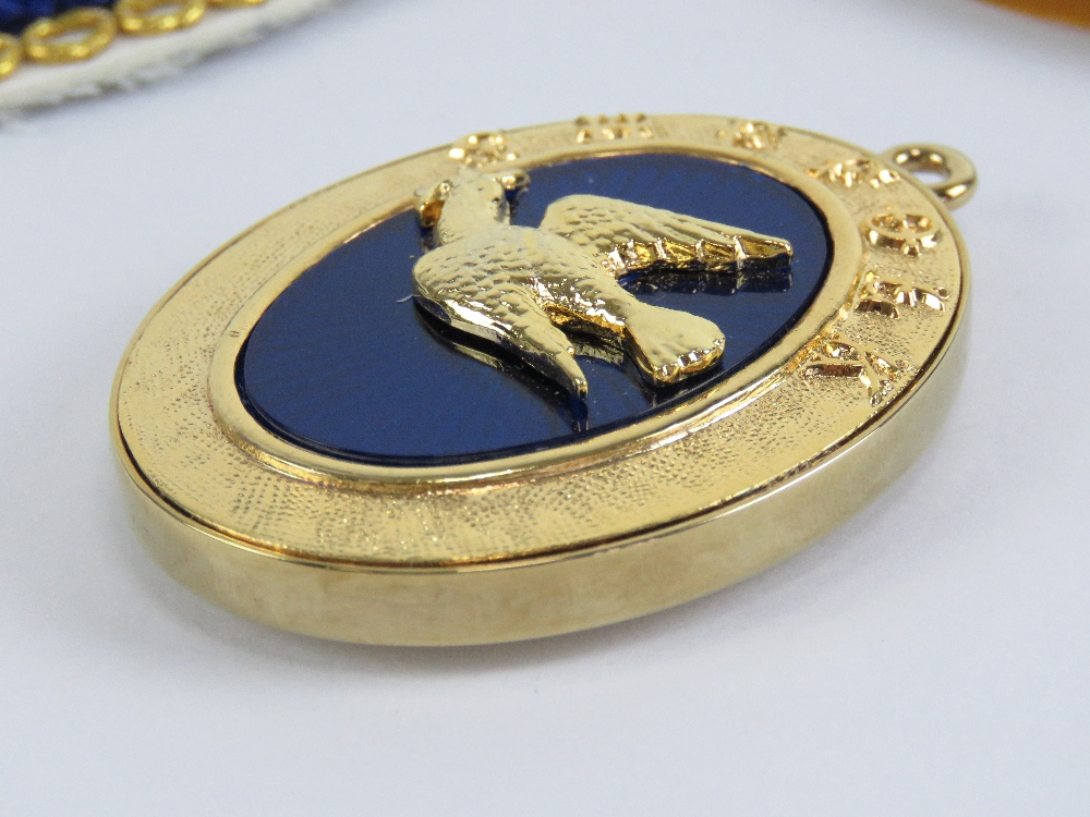 Lot 44 - Masonic;