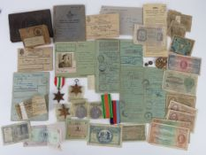 Timed Online Only Auction of International Militaria.