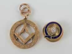 Timed Online Only Auction of Masonic and RAOB Regalia including Silver & Gold Medal Jewels, Collars, Ceremonial Gavels and Lodge Ephemera.