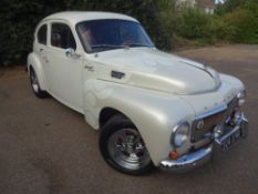 1959 Volvo PV544 1.8 Coupe LHD