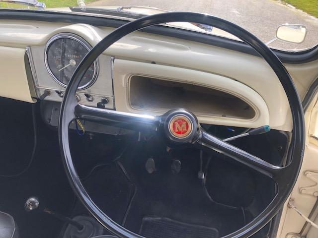 1969 Morris pick-up 1098cc - Image 14 of 20