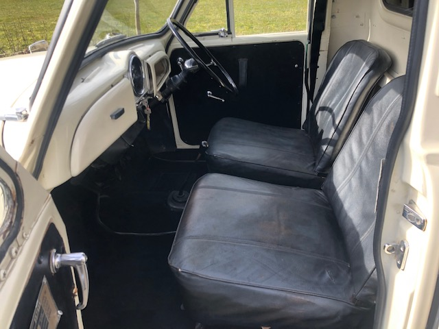 1969 Morris pick-up 1098cc - Image 16 of 20