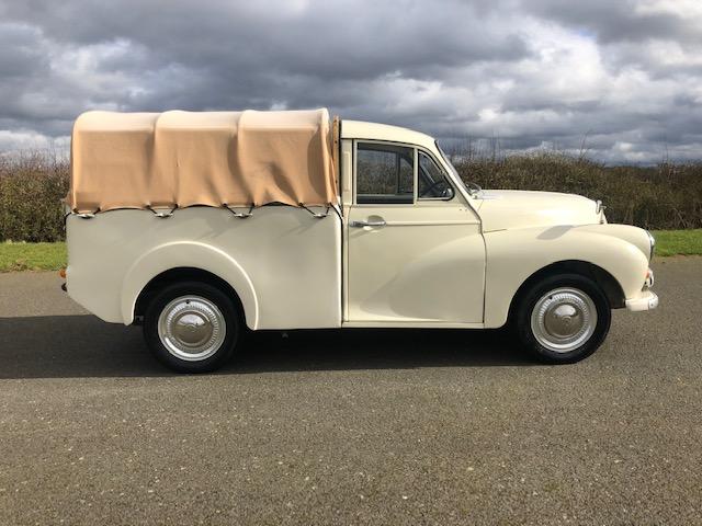 1969 Morris pick-up 1098cc - Image 5 of 20